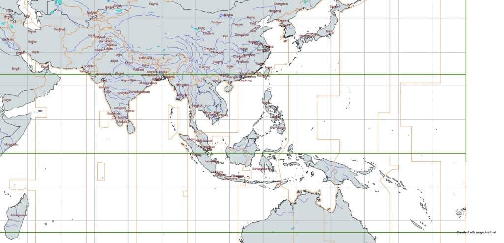 southeast asia focus