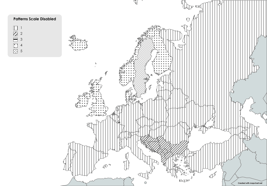 europe patterns scale disabled